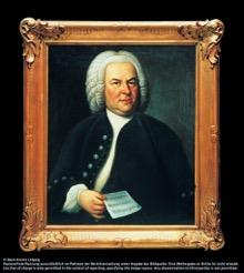 El fabuloso periplo de Bach