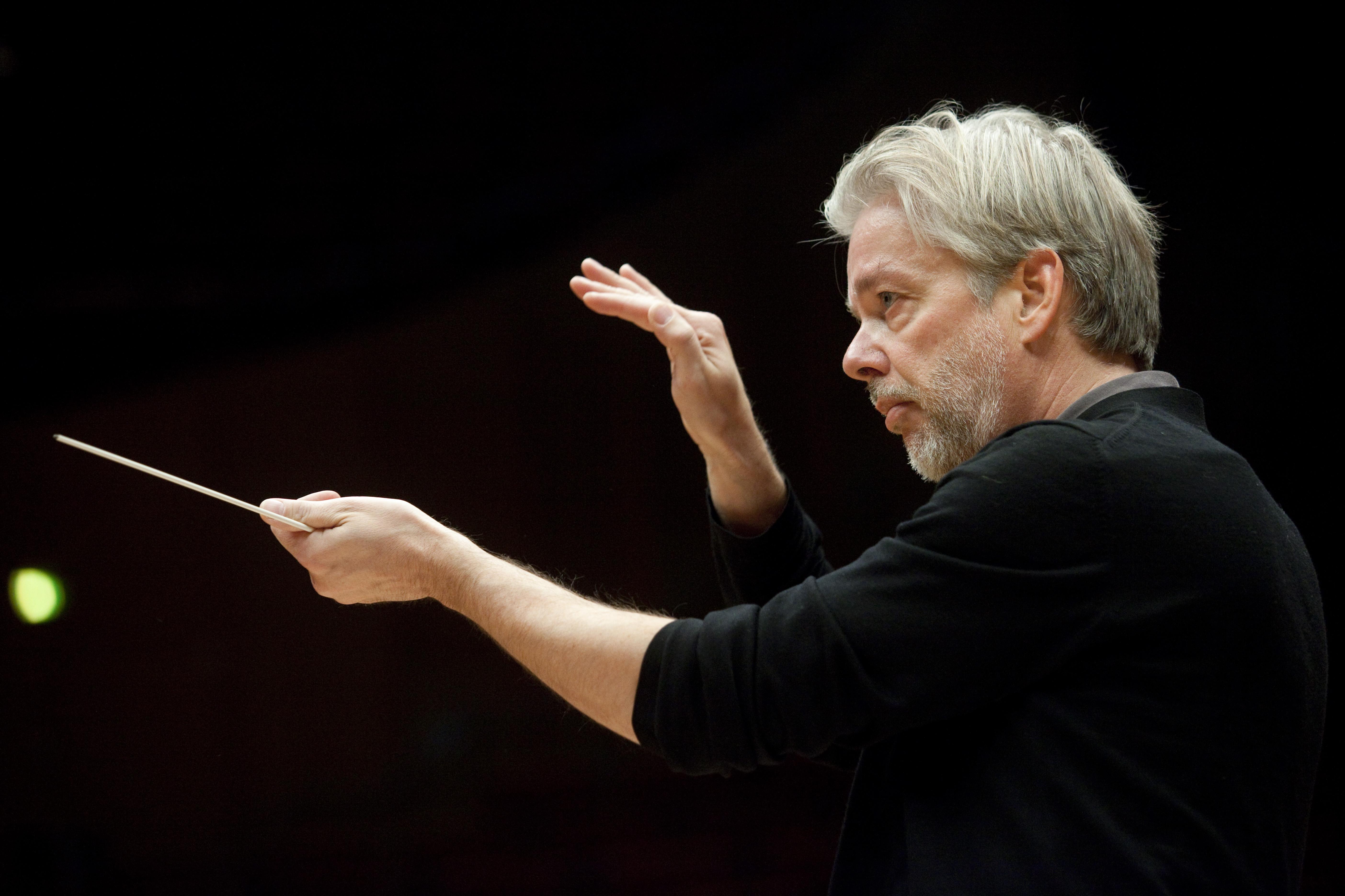 Penúltimos conciertos: Gutman y Pekka Saraste