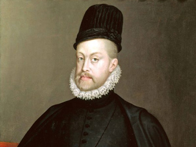 Felipe-II