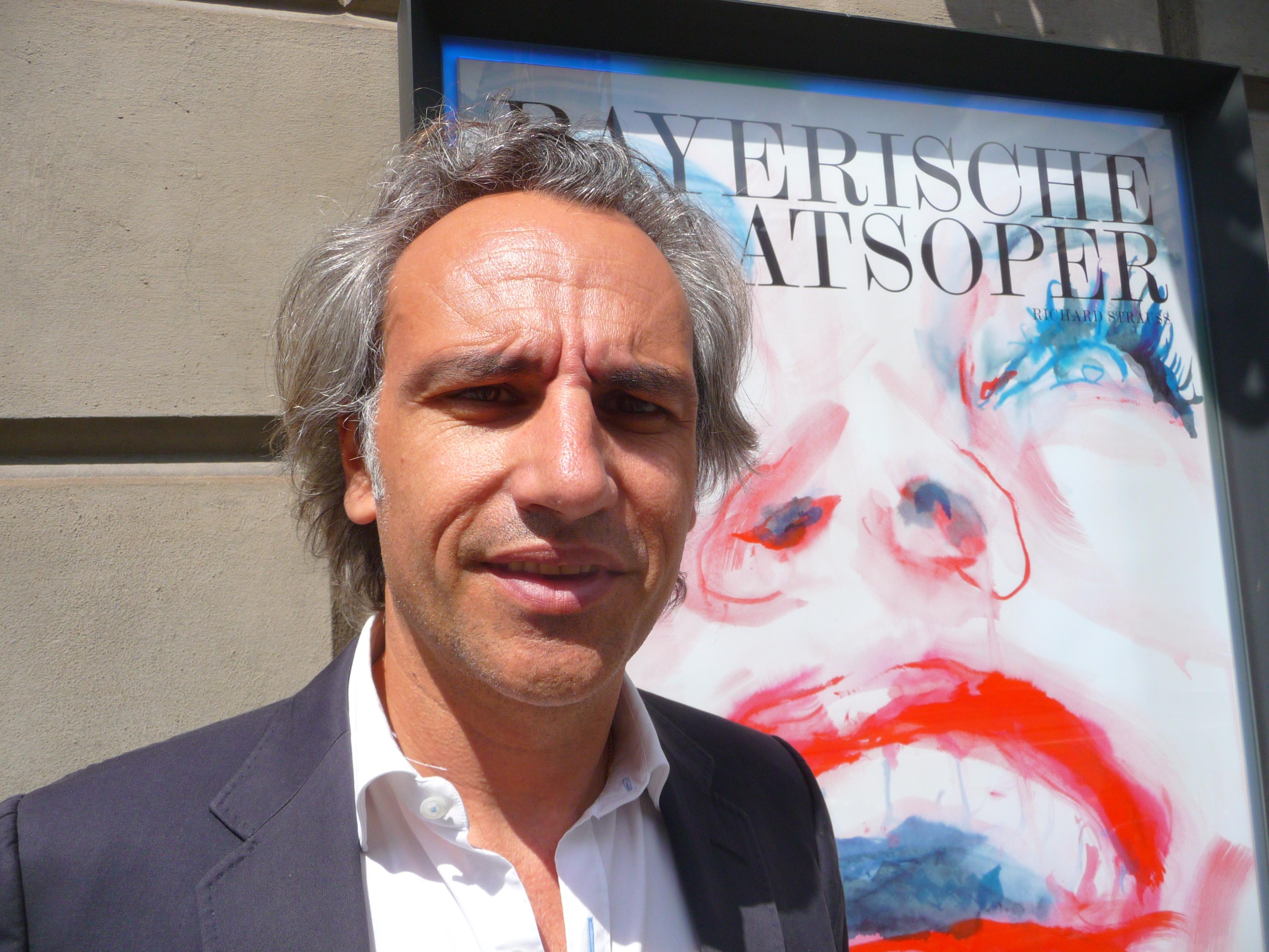 Londres: Guillermo Tell con escándalo