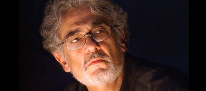 Plácido Domingo, Superman de la ópera