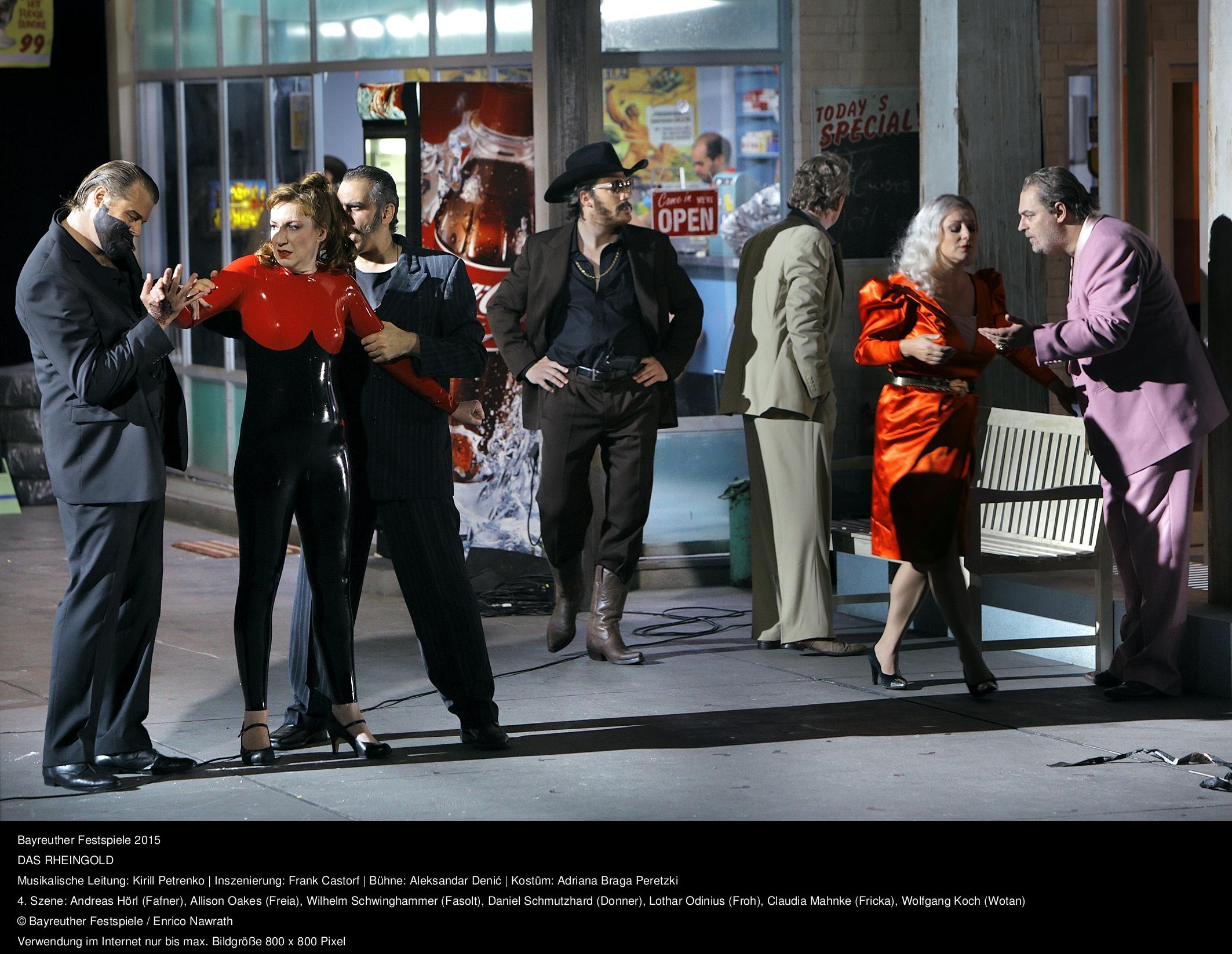 Don Carlo en El Escorial: realidad histórica y ópera