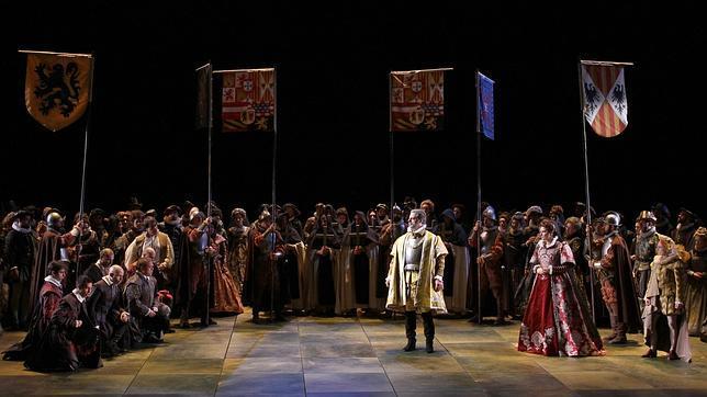 Festival de Bayreuth: Zafiedad y desencuentro
