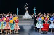 El Festival de Bayreuth pierde 15 millones de euros, un 65% de su presupuesto