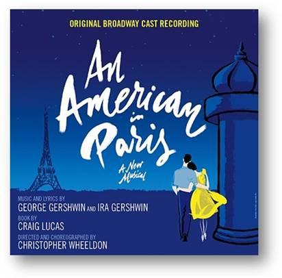 Americano Paris cd
