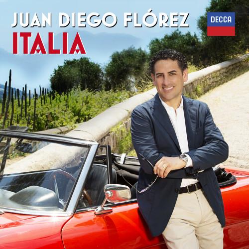 El ganador es Daniel Bianco: Cinco finalistas para la Zarzuela