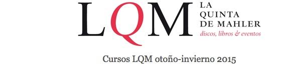 La Quinta de Mahler propone sugerentes cursos