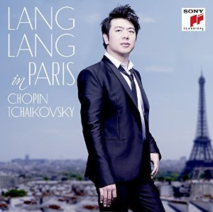 Lang Lang Paris
