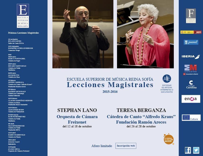 El Teatro Real estrena Alcina de Händel