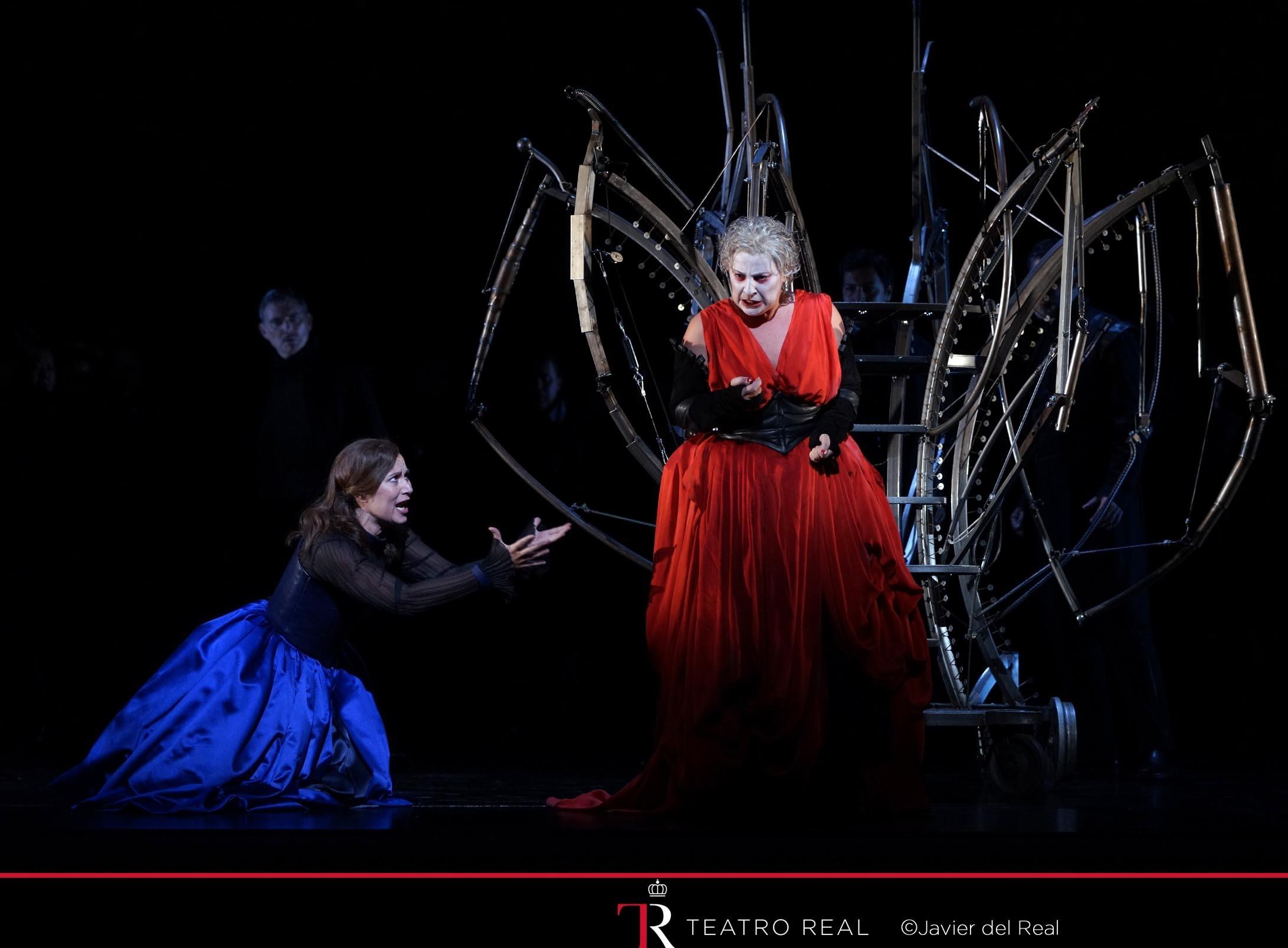 Crítica dvd: Rossini, Aureliano in Palmira
