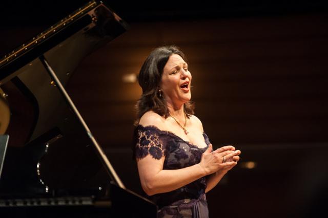 María José Montiel, Premio Nacional de Música 2015