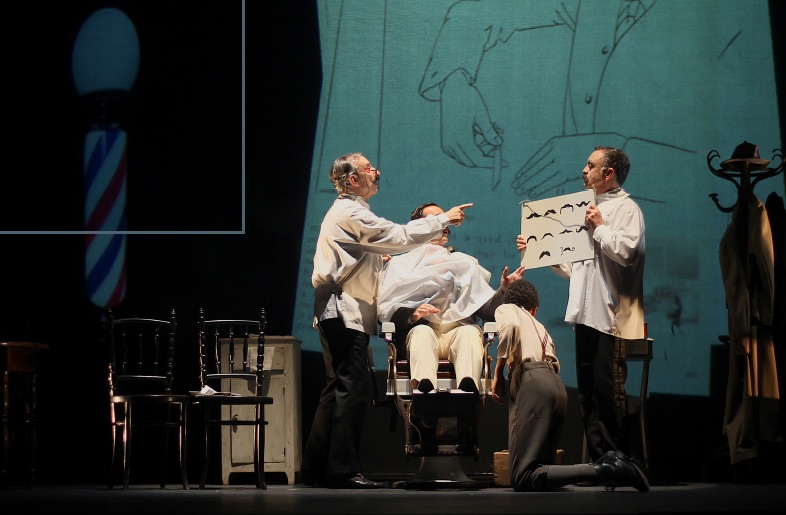 Don Pasquale: un Carlos Chausson incombustible