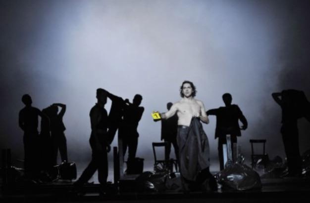 Perplejidad en Don Giovanni de Berlin