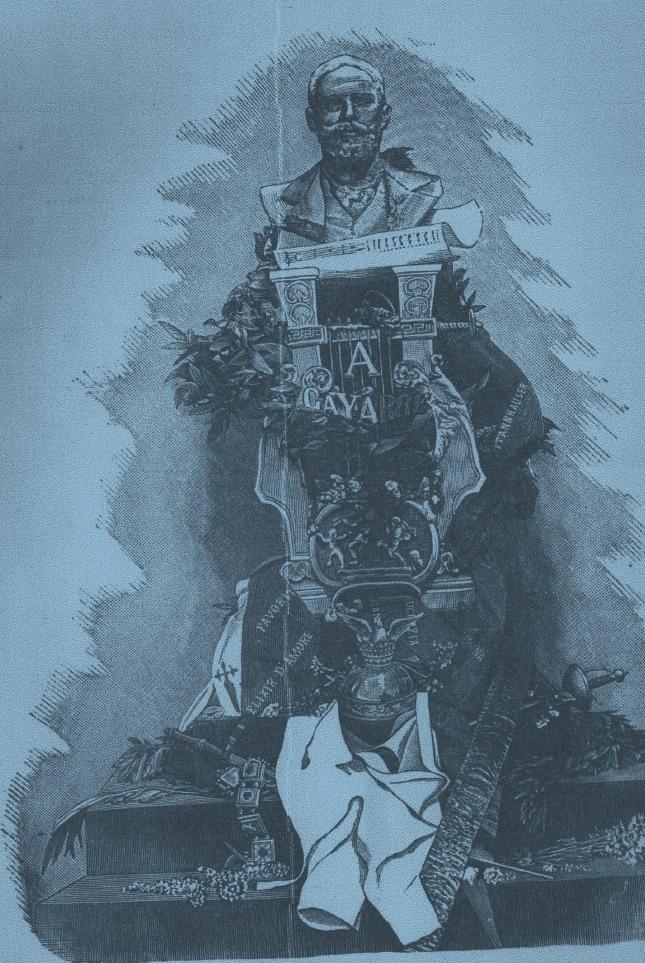 Gayarre busto benlliure dibujo
