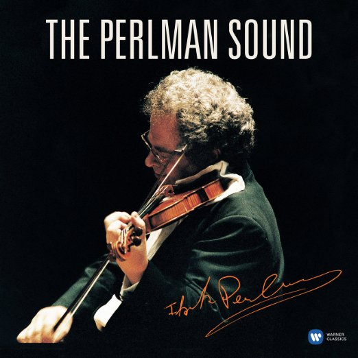 Perlman cd