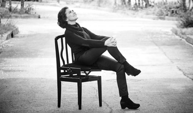 """Rosa Torres-Pardo presenta su cd """"Goyescas"""""""