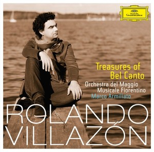 Villazon tesoros cd