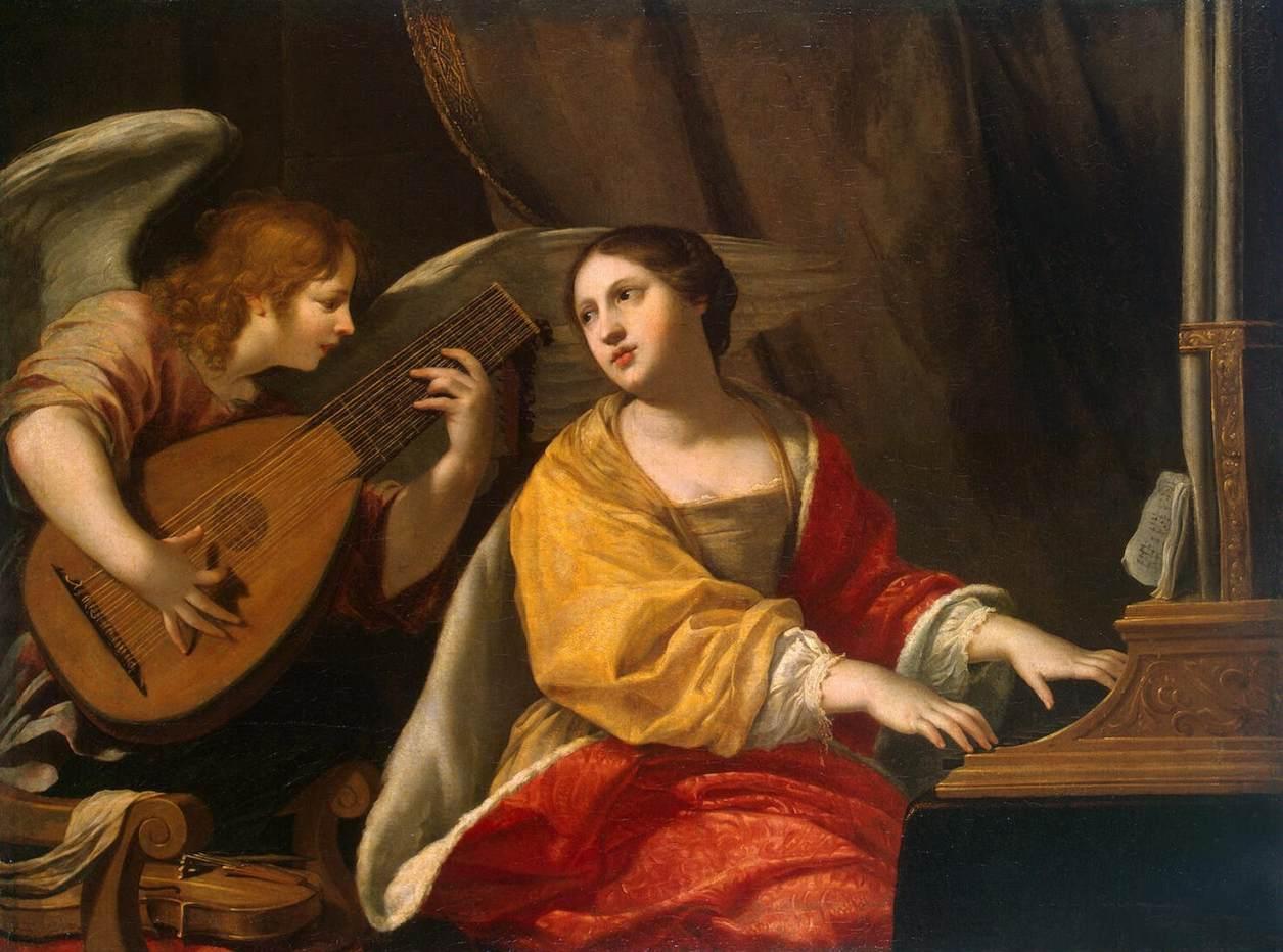 El enigma de Santa Cecilia