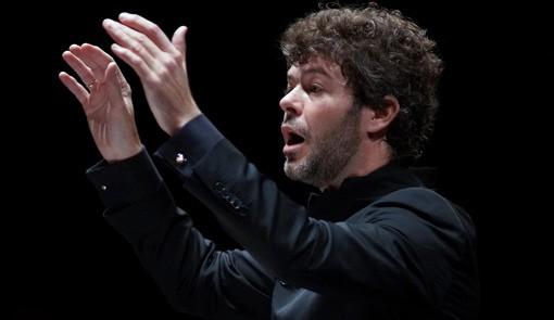 Rigoletto: Tercer reparto con J.J. Rodríguez