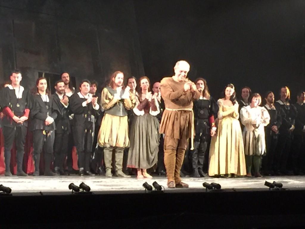 Nucci Rigoletto saludos 2015