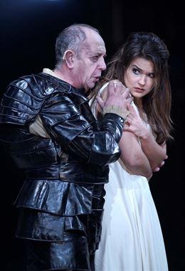 Rigoletto I