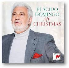 "Placido Domingo: My Christmas"". Sony"