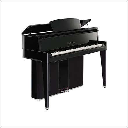La Quinta de Mahler estrena nuevo piano