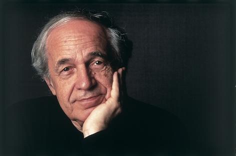Nuestros obituarios de Boulez