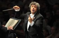 Semyon Bychkov dirige la Euskadiko Orkestra en Baluarte