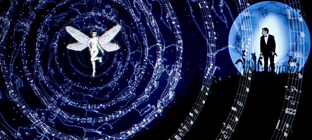 Kaufmann, una noche cinematográfica con Puccini