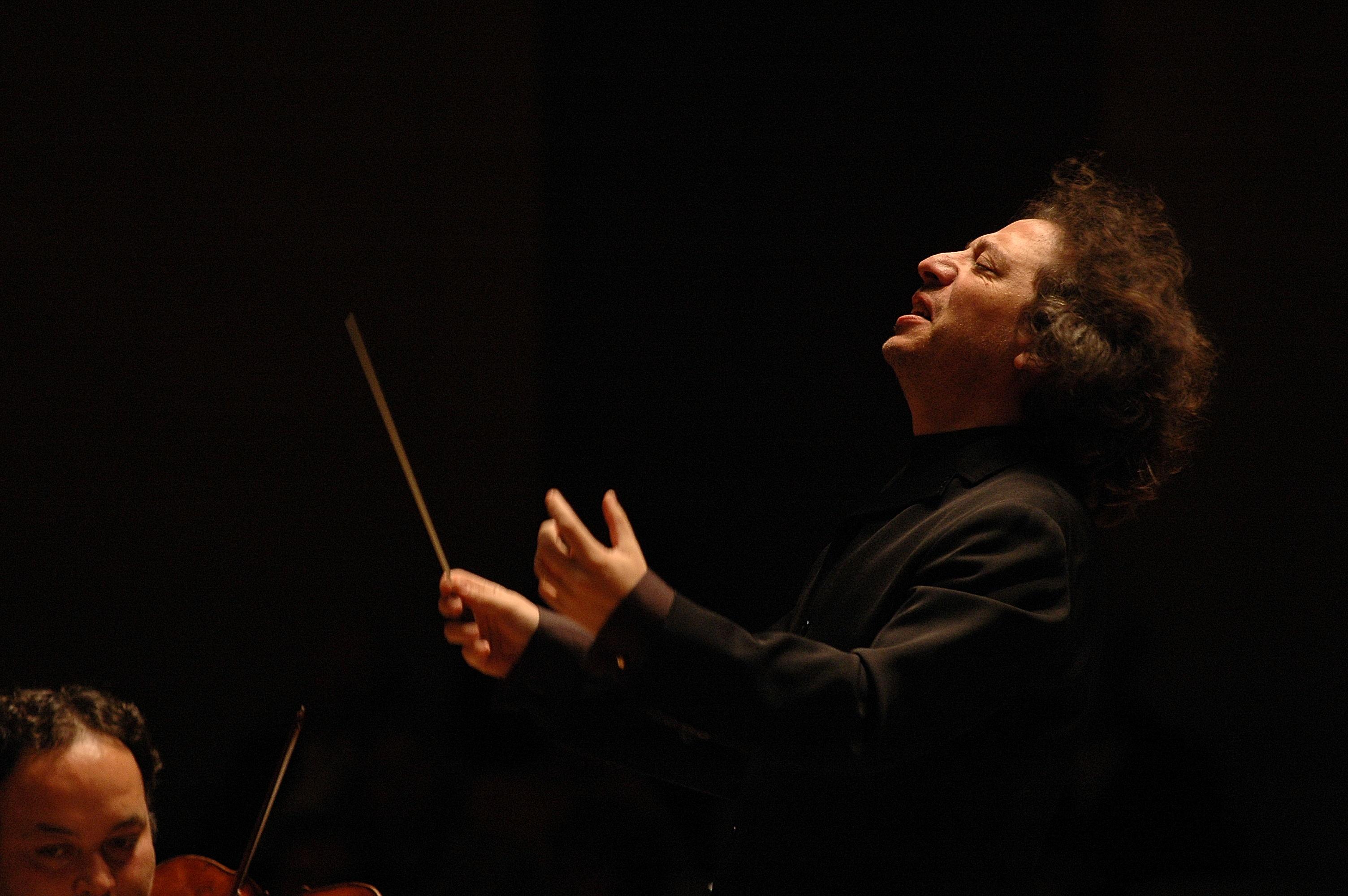 Pehlivanian, sinfonismo de altura en la JONDE