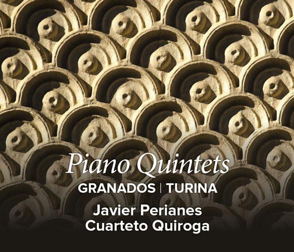 El Cuarteto Quiroga y Perianes en Madrid