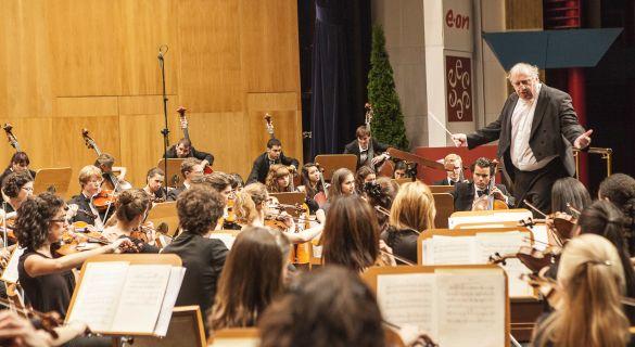Encuentro de Música y Academia de Santander 2016
