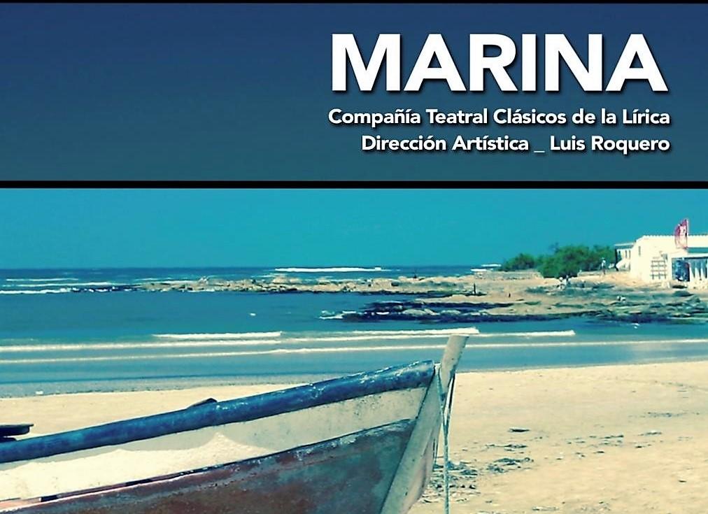 Marina llega a Alcázar de San Juan