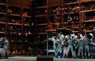 El Liceu toca fondo con esta representación de Otello
