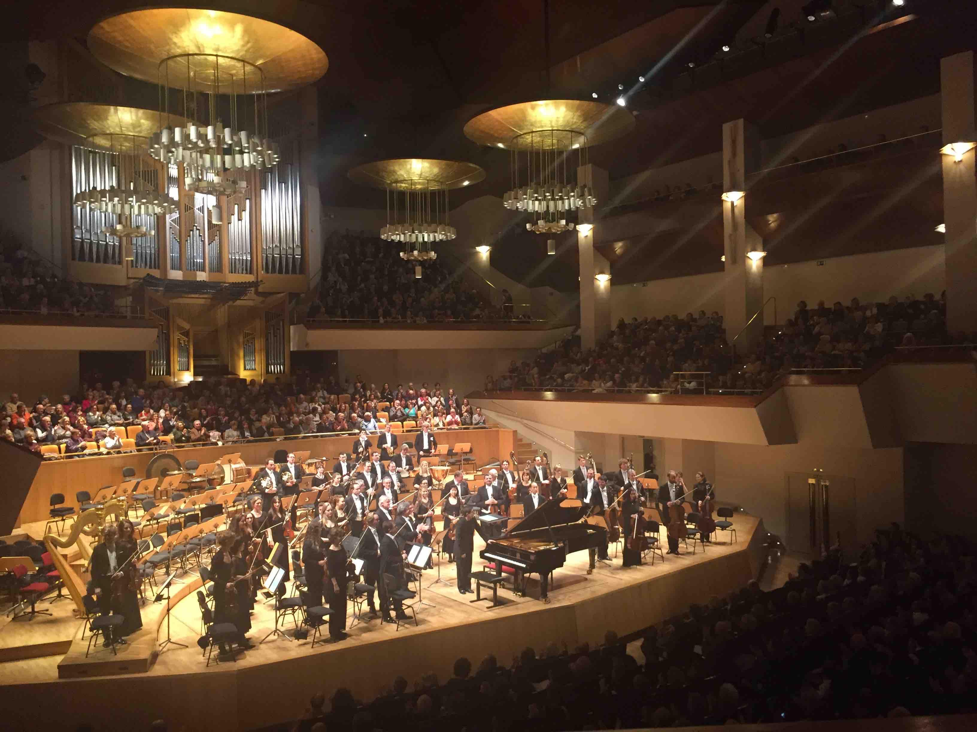 Perianes Concertgebouw Ibermusica 2016