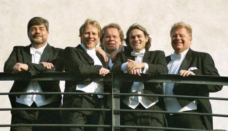 cuarteto lied