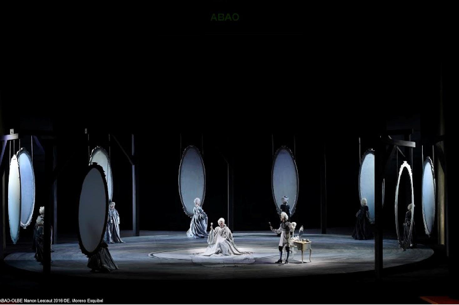 Puccini bien servido musical y vocalmente por ABAO