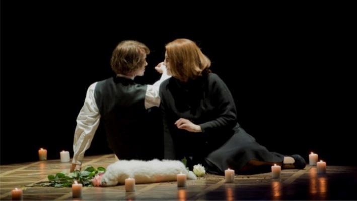 LE VIN HERBÉ: Tristán e Isolda a la francesa