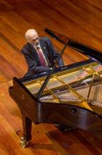 Dmitri Bashkirov, adiós a un maestro