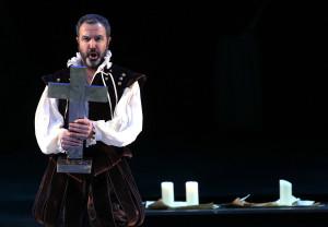 DVD 771 (28-02-16). Ensayo de Don Carlo en los Teatros del Canal. ©Jaime Villanueva