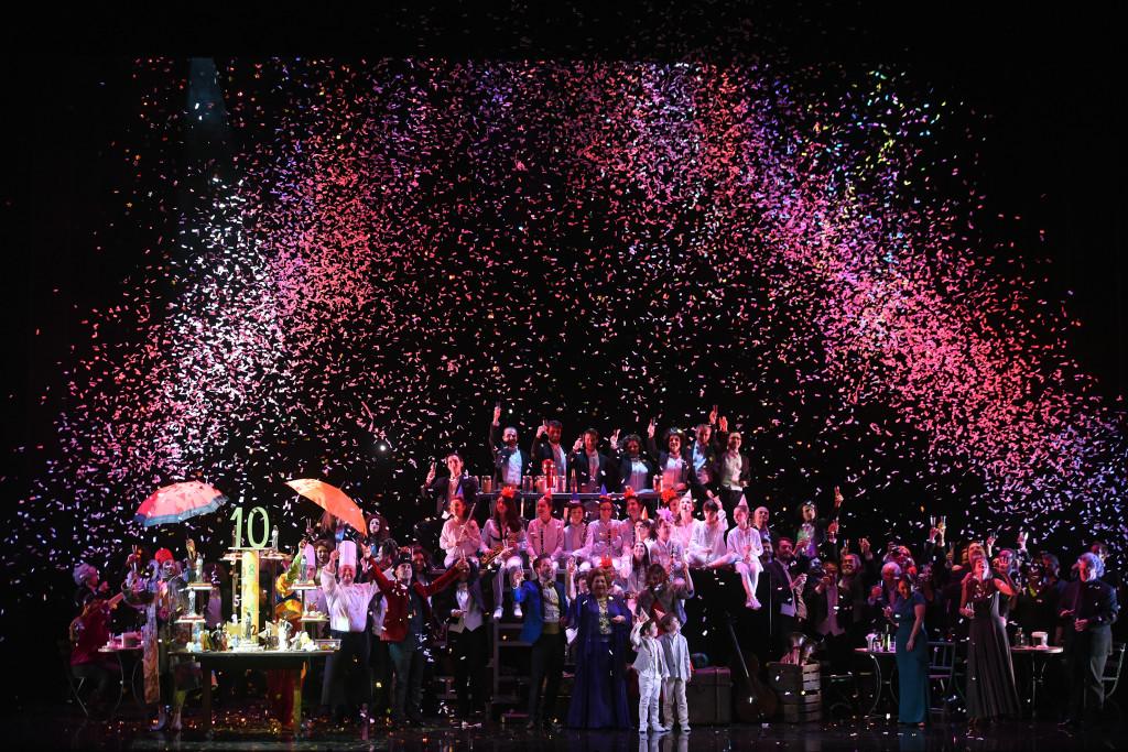 Final gala Oviedo