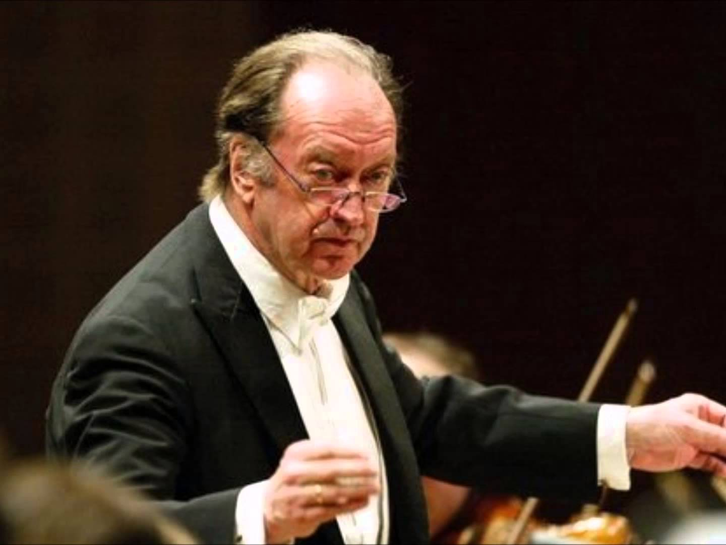 Obituario: Harnoncourt, el vitalista irreductible