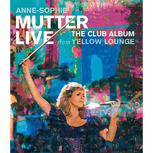 mutter club album