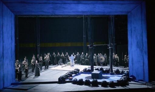 La agenda semanal de la Quinta de Mahler