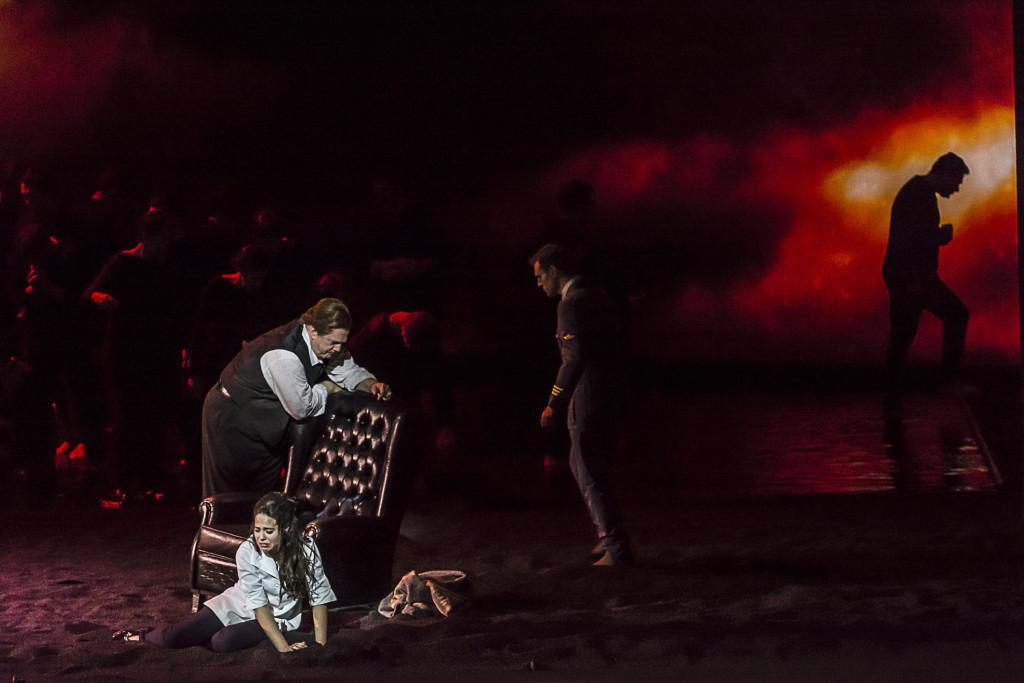 Idomeneo 16 - Les Arts 2016 - Tato Baeza