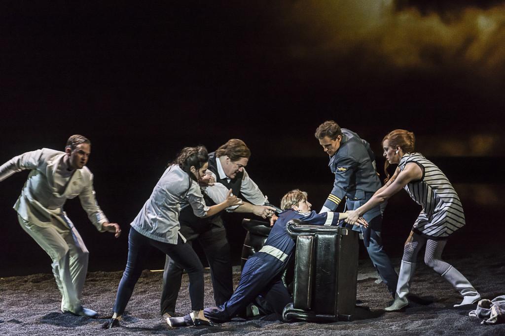 Idomeneo 2 - Les Arts 2016 - Tato Baeza