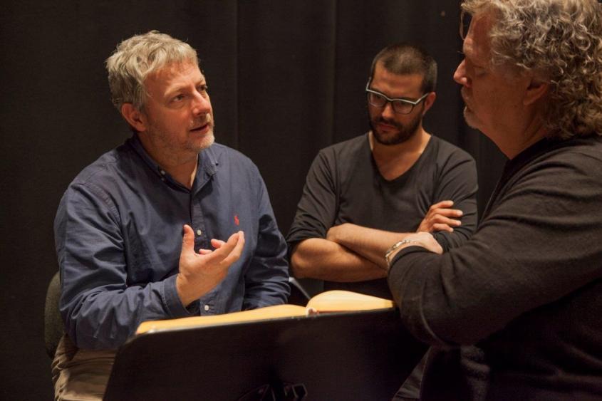 Domingo, Nucci y Meoni en Simon Boccanegra