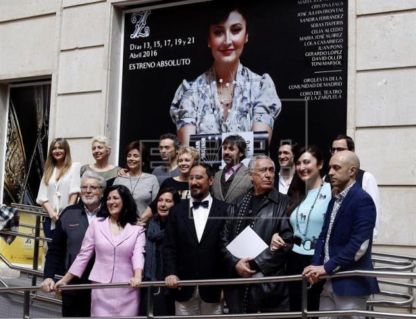 Carta abierta al director del Teatro Real
