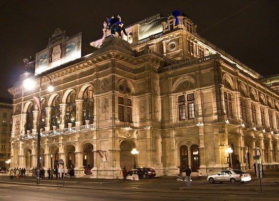 La próxima temporada de la Ópera de Viena